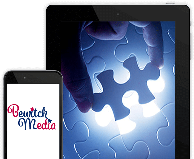 Web develoment_Bewitch-Media_side