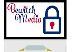 WordPress Agentur Bewitch Media Icon Sicherheit