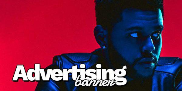 Werbebanner - Advertising banner