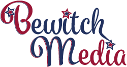 Bewitch Media - Medien- und Werbeagentur Logo