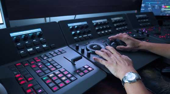 Mediabuchung Contentbild - TV-Spot Produktion