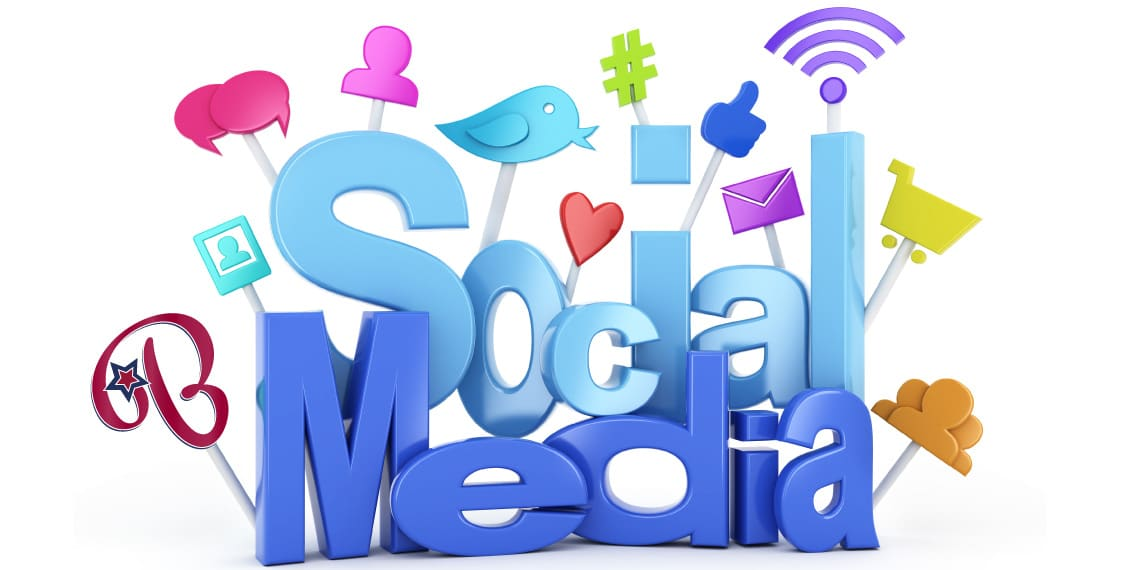 Digital Marketing - Social Media Marketing Kategorie