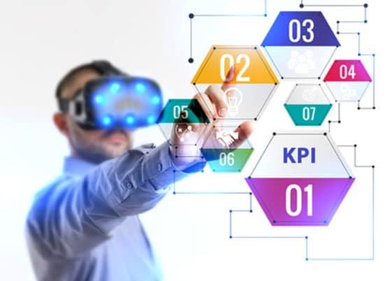 Marketing Intelligence Service Contentbild - KPI
