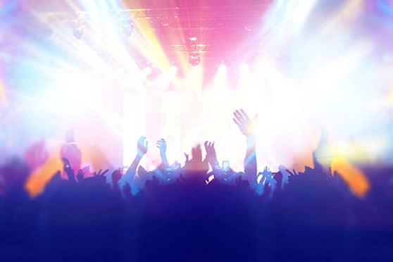 Eventmarketing Content Bild - Opening Konzert Produktveröffentlichung