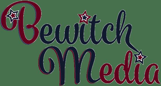 Messe Präsentation Content Bild - Bewitch Media Logo