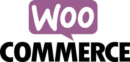 Onlineshop Content Bild - WooCommerce Logo