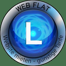 Web Flat L Content Bild Web Flat L Logo