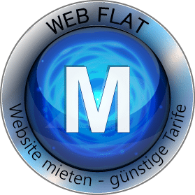 Web Flat M Content Bild Web Flat M Logo