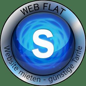 Web Flat S Content Bild Web Flat S Logo