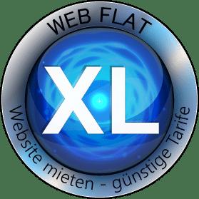 Web Flat XL Content Bild Web Flat XL Logo