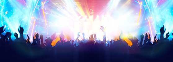 Branchenspezifische Filme Content Bild - Freizeitaktivitäten - Konzert
