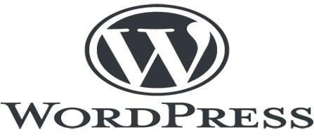 Medien und Werbeagentur Content Bild - WordPress Logo