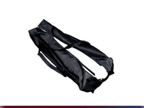 Startent® 40 Set digital Druck Produktbild Zelttasche