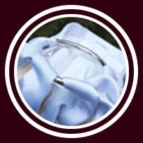 Startent® 40 Set standardfarbe - Detailbild - Zelt von oben