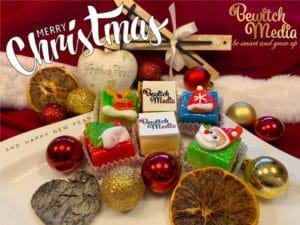 Blog Weihnachten 2020